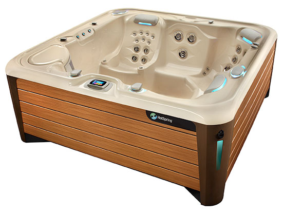 HotSpring Highlife Hot Tubs