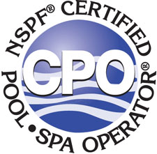 NSPF Certified CPO