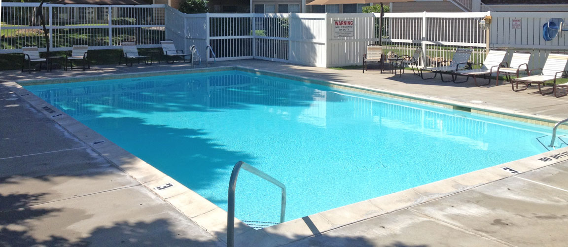 All Seasons Pool Spa Utah