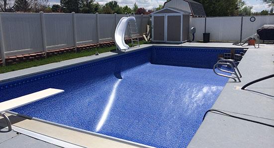 All Seasons Pool & Spa - Utah